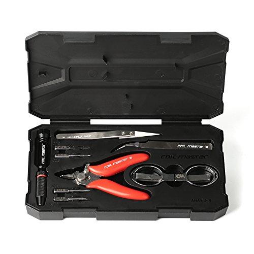 Coilmaster Mini Kit V2 DIY Set di attrezzi