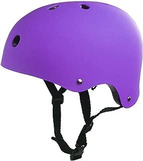 Niños/Niños/Niños Urban Skate Helmet Ideal para