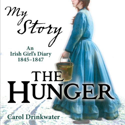 My Story: The Hunger audiobook cover art