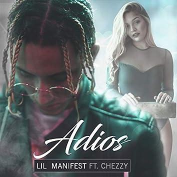 Adiós (feat. Chezzy)