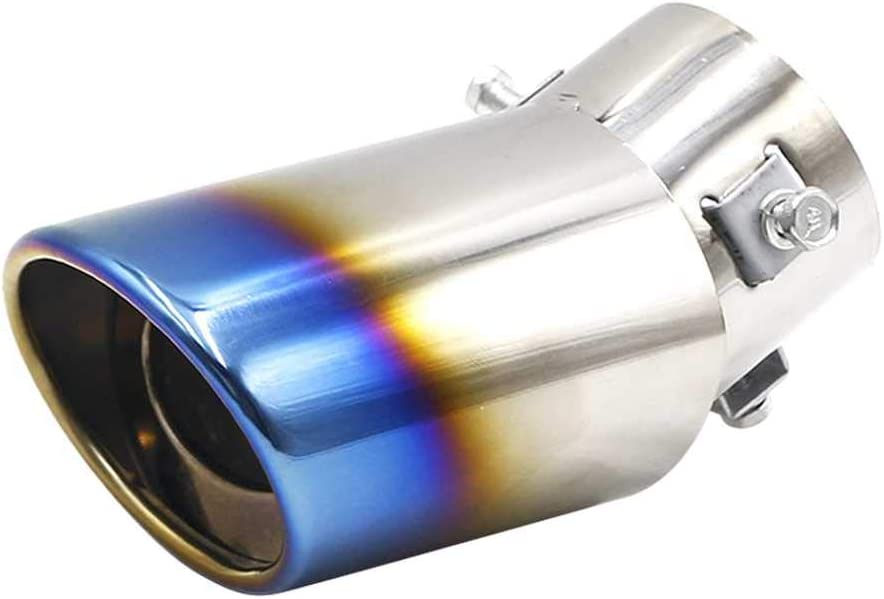 70% OFF Outlet ZHHRHC Universal Car supreme Exhaust Pipe Muffler Tail Acce Tip
