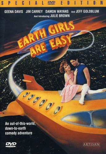 Earth Girls Are Easy (Special Edition)