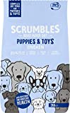 Scrumbles Natural Gluten-Free Dog Dry Food With Fresh Chicken, For Puppies And Adult Toy Breeds, 2 Kg