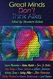 Great Minds Don't Think Alike: Nashville Community Education (Volume 2)