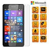 Other Microsoft Lumia 535 RM-1089 - Tempered Glass Screen