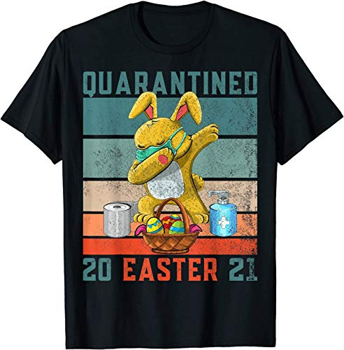 Easter 2021 Quarantined, Special Day in Year Unisex Shirt, Hoodie, Tank Top, Long Sleeves, Sweatshirt, Sweater Customize Full Size 28268