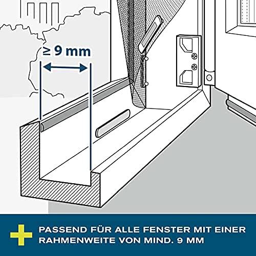 Hoberg Fenster-Pollenschutz