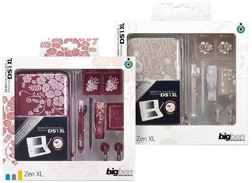 Nintendo DSi XL - Zubehör-Pack