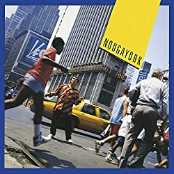 Nougayork (Vinyle 180gr)