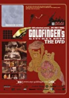 GOLDFINGER'S KITCHEN THE DVD