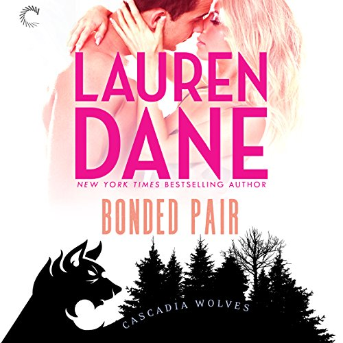 Bonded Pair audiobook cover art