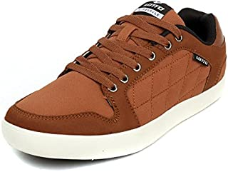 Lotto Men's T-Cruiser-Canvas Running Shoes