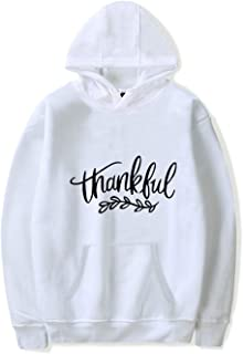SIMYJOY Unisex Korea-Pop Hoodie V J-Hope Jimin RM JIN JUNG KOOK SUGA Sweatshirt Slogan Print Striped Long Sleeve Jumpers Street Fashion for A.R.M.Y.