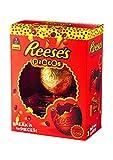 Reese's Burro Di Arachidi Uovo Di Pasqua 344G Cioccolato Al Latte Ripieno Con Fette E 3 Barrette Di Cioccolato