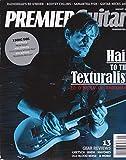 PREMIER GUITAR magazine January 2018 Hail to the textualist