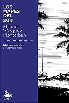 Los mares del Sur (Austral Educación) PDF EPUB Gratis descargar completo