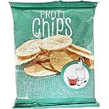 ProtiWise - Sea Salt & Vinegar Chips |...