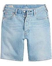 Levi's Herr 501 Hemmed Shorts