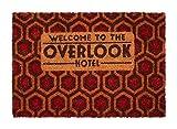 ERIK - Felpudo entrada casa The Shining The Overlook Hotel (40 x 60 cm)