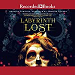 Labyrinth Lost  By  cover art