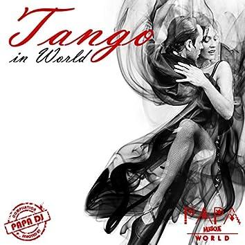 Tango in World