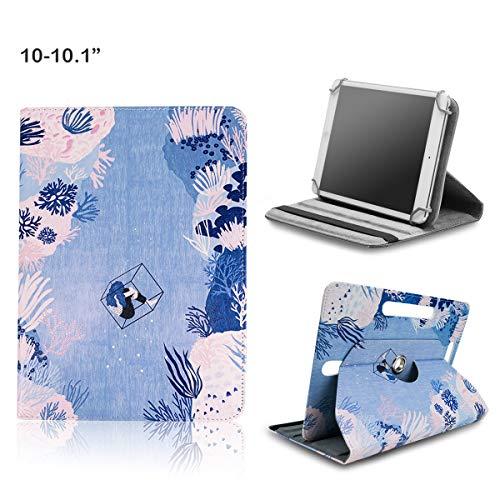 BEISK, Funda Universal Tablet 10-10.1 Pulgadas, Sistema