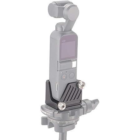 Details about  /Extended Stabilizer Mount Bracket Holder For DJI OSMO Pocket Camera Accessories