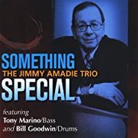 Something Special by Jimmy Amadie (2011-08-16)