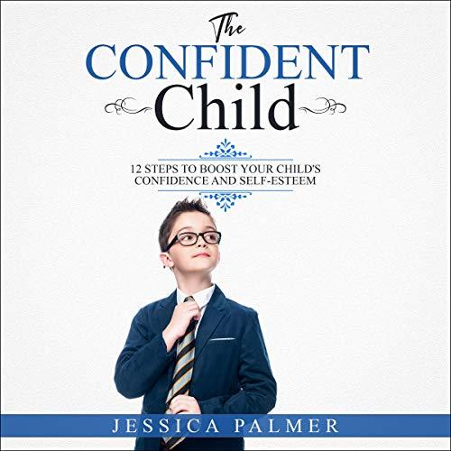 The Confident Child cover art
