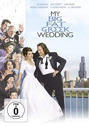 My Big Fat Greek Wedding [Verleihversion]