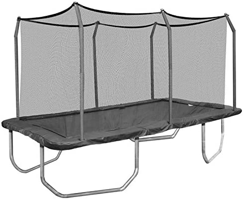 Skywalker Trampoline Net ONLY Deluxe Ranking TOP15 for 8ft 14ft use x Rectangle with