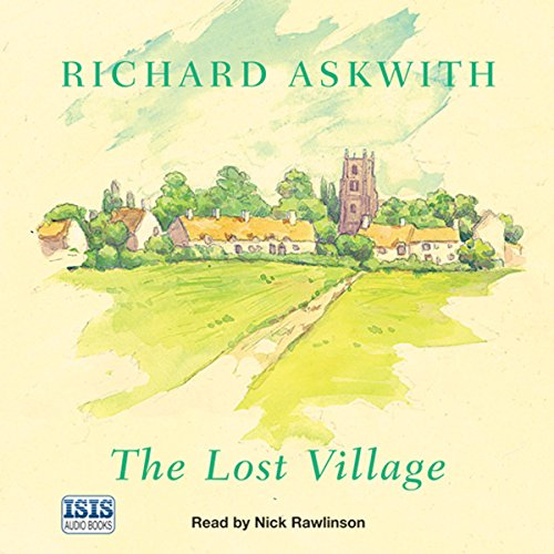 The Lost Village cover art