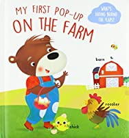 My First Pop Up: On the Farm