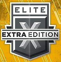 2020 Panini Elite Extra Edition Baseball - 2 Autographs or Memorabilla Cards Each Box