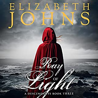 Ray of Light: Traditional Regency Romance     Descendants, Book 3              Written by:                                                                                                                                 Elizabeth Johns                               Narrated by:                                                                                                                                 Greg Patmore                      Length: 6 hrs and 39 mins     Not rated yet     Overall 0.0