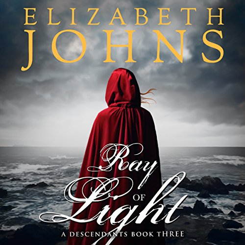 Ray of Light: Traditional Regency Romance audiobook cover art