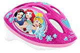 Stamp Princess Disney Casque de vélo Rose