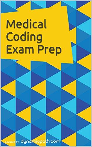 Medical Coding Exam Prep: 600+ Prac…