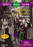 BiblioLycée Lettres Persanes Montesquieu Bac 2020 - Parcours Le regard éloigné (texte intégral)