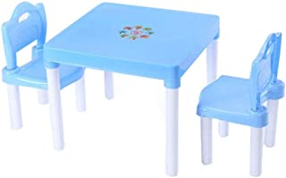 Children s Table And Chairs Kids Children s Indoor Garden Tables And Chairs Set Research Activities Can Placed The Living Room Children s Furniture Set Children s Chair