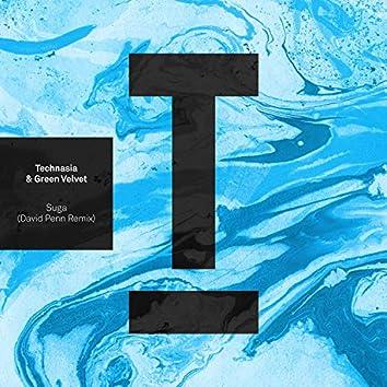 Suga (David Penn Remix)