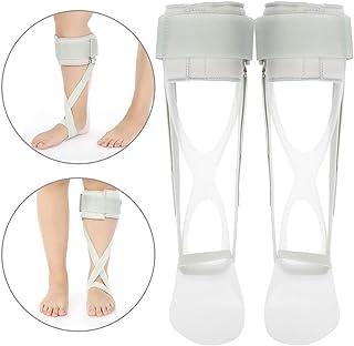 Soporte de la articulación del tobillo, la ortesis del pie del tobillo ajusta el soporte del tobillo para apoyar la protec...