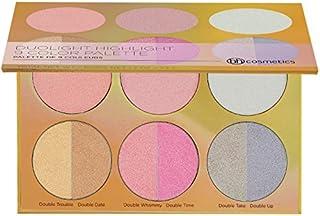 BH Cosmetics Duolight Highlight 9-Color Palette