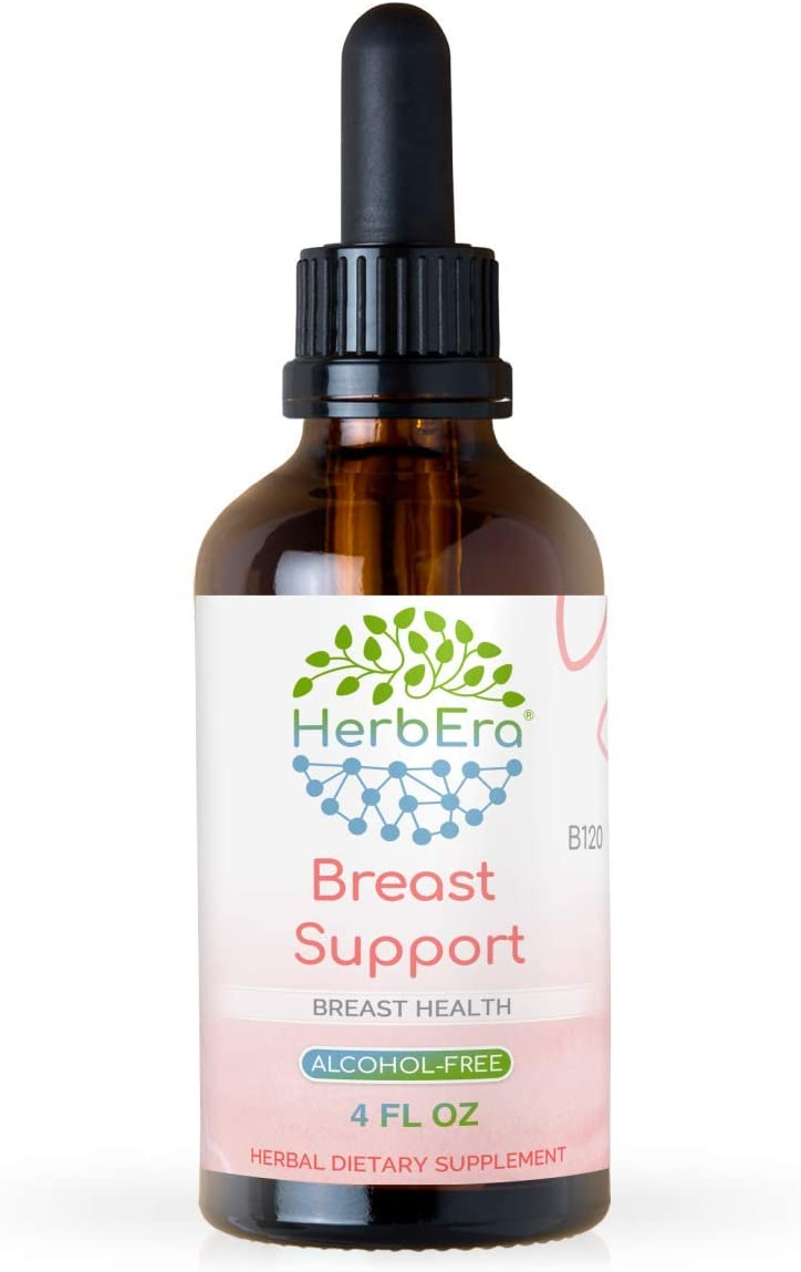 Breast Support All items in the store B120 Alcohol-Free Atlanta Mall Organic: Tincture Burd Extract