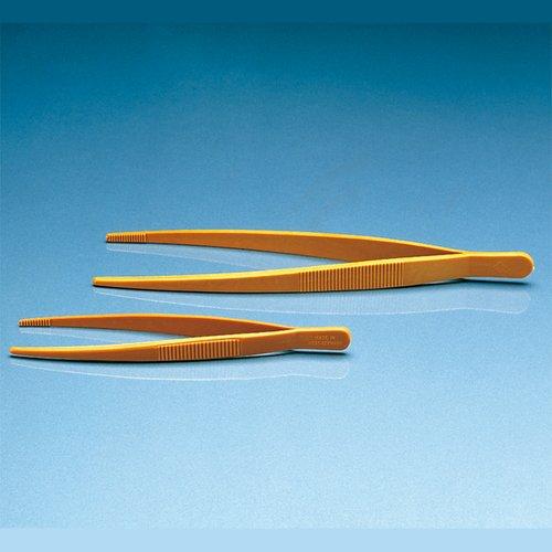 Thomafluid Pinzette aus POM, Länge: 250 mm, 2 Stück