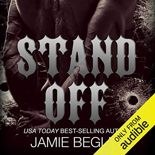 Couverture de Stand Off