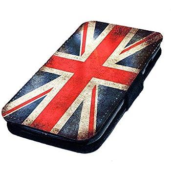 Grungy Union Jack iPhone Case  