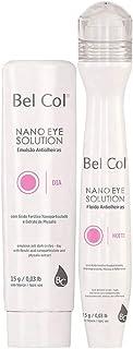 Kit de Tratamento para Olheiras Nano Eye Solution - 15g