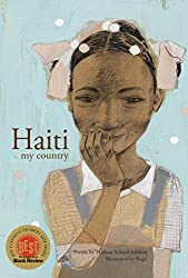 learning about Haiti, books for world thinking day