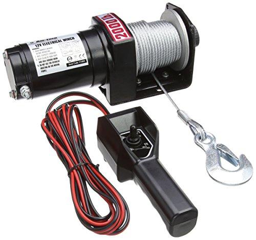 Am-Tech 2000lb Treuil électrique